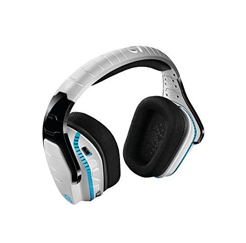 Logitech G933 Artemis Spectrum kabelloses 2,4 GHz Gaming-Headset