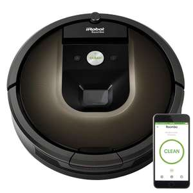 Mediamarkt DE | 100€ Direktabzug für Roomba 980