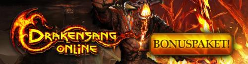 Drakensang kostenlos spielen als neuer Spieler mit Bonuspaket