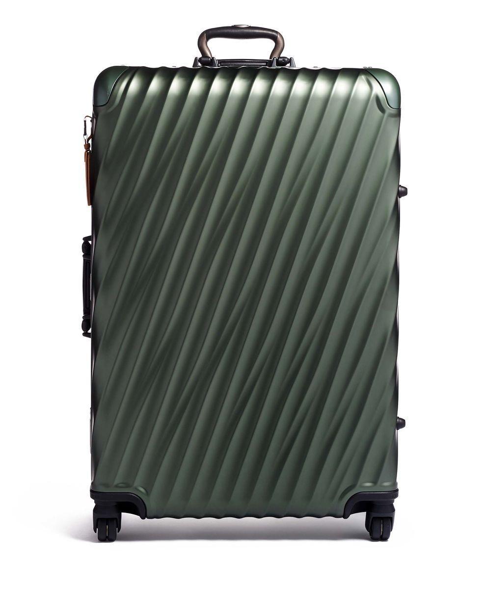Tumi 19 Degree. Aluminium Koffer. 77 x 52 x 28. 84 L Volumen