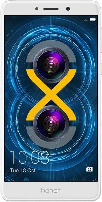 Honor 6x 32GB, Farbe Marshmallow nur heute mit Gutschein