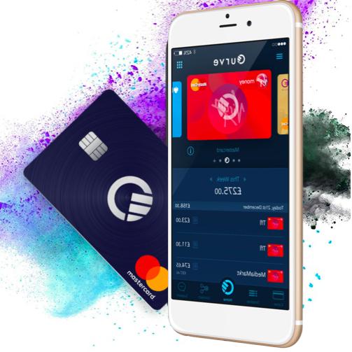 Kostenlose Curve Blue Mastercard mit 10£ Guthaben für Neukunden (ohne Schufa, perfekt für viele Kreditkarten und Priceless)