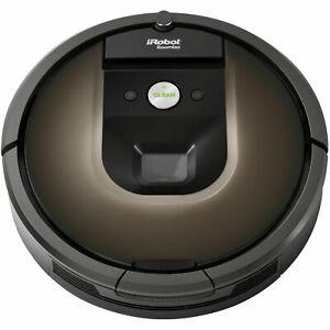 iRobot Roomba 980 Staubsauger Saugroboter mit WLAN für 499,90 Versandkostenfrei