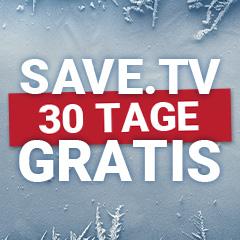 save.tv 30 Tage Gratis Testen stat 14 Kündigung notwendig
