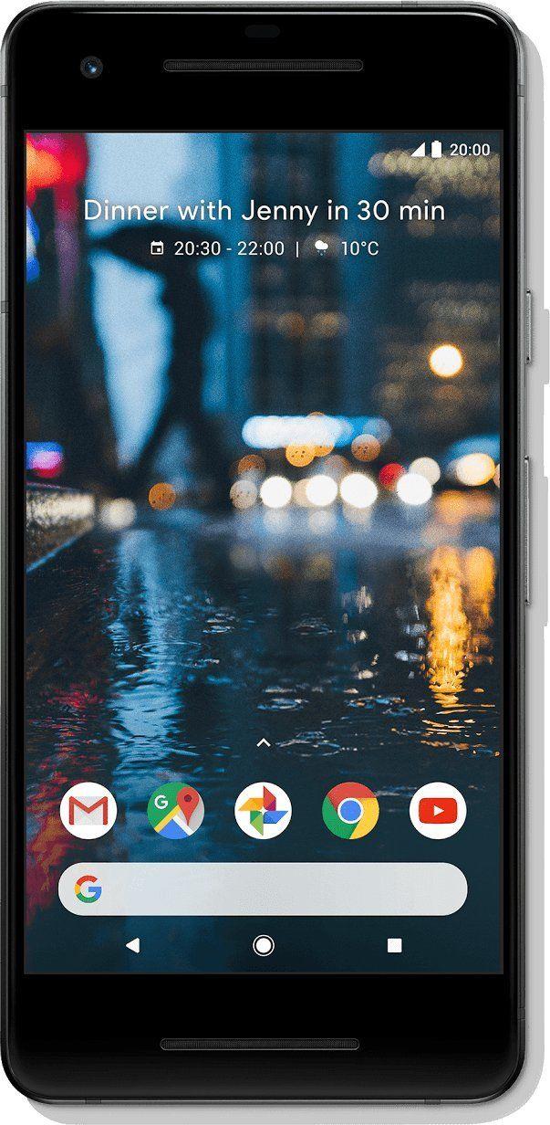 Google Pixel 2 B-Ware