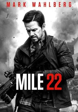 »Mile 22« für 0,99€ als HD-Leihfilm bei Videoload