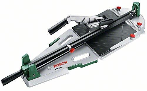 BOSCH Fliesenschneider 640mm NEU - Amazon PRIME Tagesangebot - PTC 640