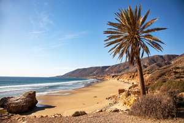 Flüge: Marokko [Juni - Juli] Hin und Zurück von Hamburg nach Agadir für 22€ inkl. Gepäck