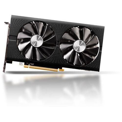 8GB Sapphire Radeon RX 570 Pulse [Mindstar]