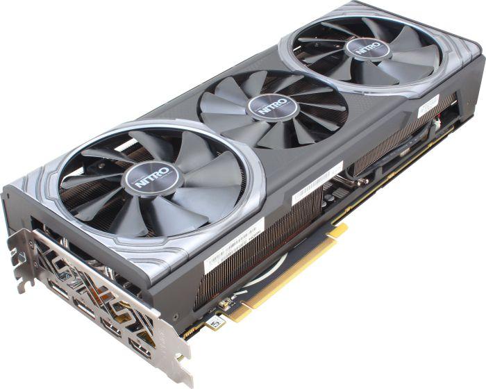 [Mindfactory] 8GB Sapphire Radeon RX Vega 64 Nitro+ für 349 Euro im Mindstar
