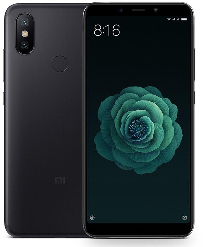 "Xiaomi Mi A2 Smartphone (5.99"", 2160x1080 Pixel, 4GB/64GB, Snapdragon 660, Dual-SIM, Android One/9.0) für 139€ [MediaMarkt/Saturn/Amazon]"