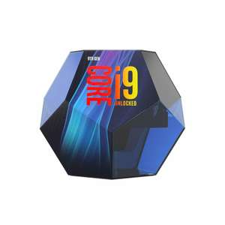Intel i9 9900K CPU Prozessor, 8-Core, 3,6GHz, Coffee Lake LGA