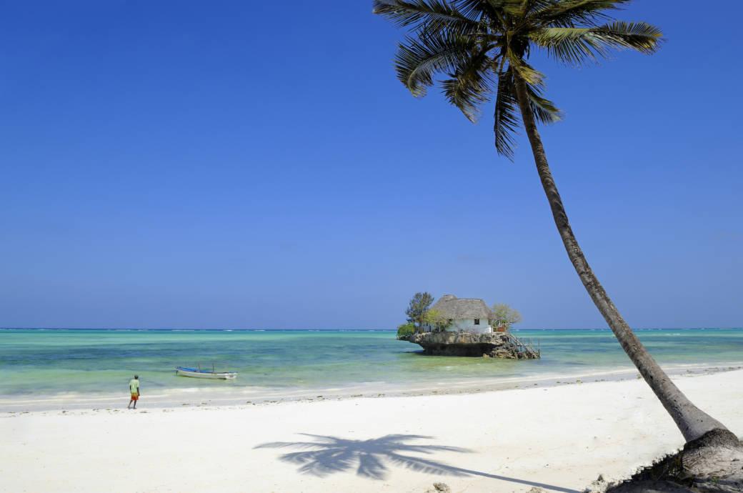 Flüge: Mit TUIfly ab Brüssel auf die Trauminsel Sansibar (Tansania) und Mombasa - OKT - MRZ