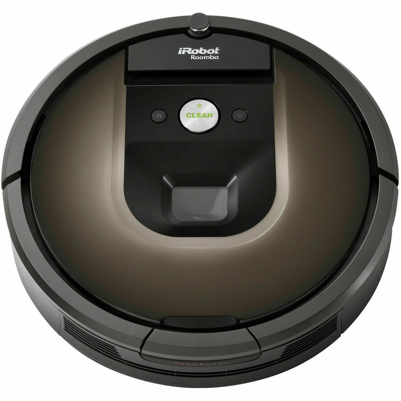 iRobot Roomba 980 Staubsauger Saugroboter mit WLAN für 439,20 €
