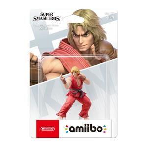 Nintendo amiibo (Super Smash Bros. Collection) Ken für 6€ (Cdiscount)