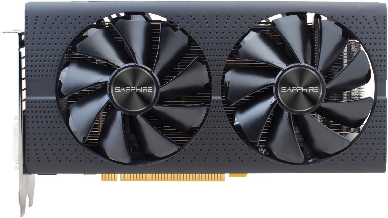 SAPPHIRE Radeon RX 570 Pulse 8 GB