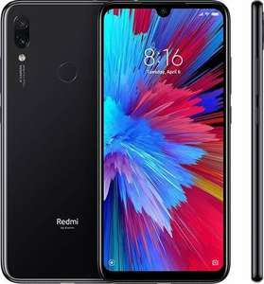 "Xiaomi Redmi Note 7 Smartphone 6.3"" - Full HD+, SnapDragon 660, 3GB ,32GB (erweiterbare) Dual-SIM (Amazon.it)"