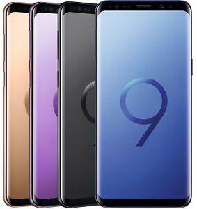[ebay.de] Widerrufs-Ware: Samsung G965F Galaxy S9+ Plus Dual Sim 64 GB LTE Android Smartphone