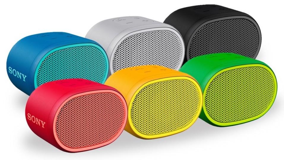 Sony SRS-XB01 Bluetooth Lautsprecher | Bosch KGV39VL33 Kühl-Gefrierkombination für 399€ (A++, LowFrost, 344l) - Schnapp5 von Media Markt