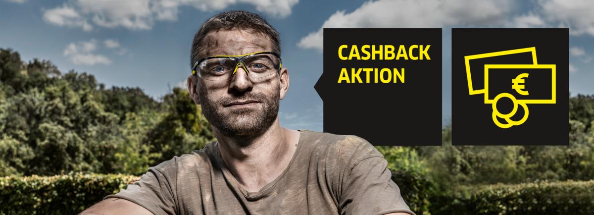 Bis zu 400€ Cashback auf diverse Kärcher Professional Geräte, z.B. Hochdruckreiniger, Nass-/Trockensauger