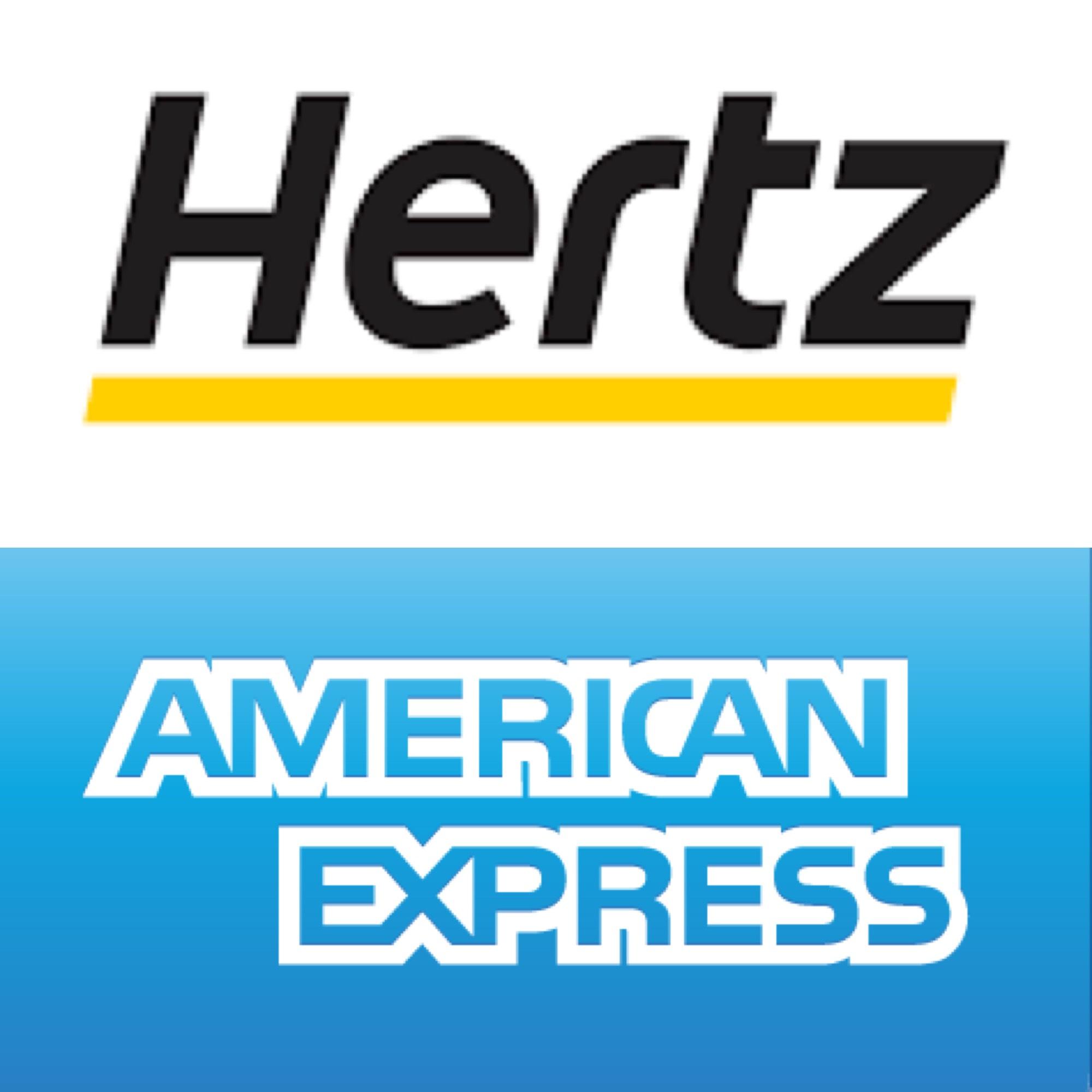 Hertz Autovermietung 30€ Gutschrift mit AMEX ab 150€ Umsatz