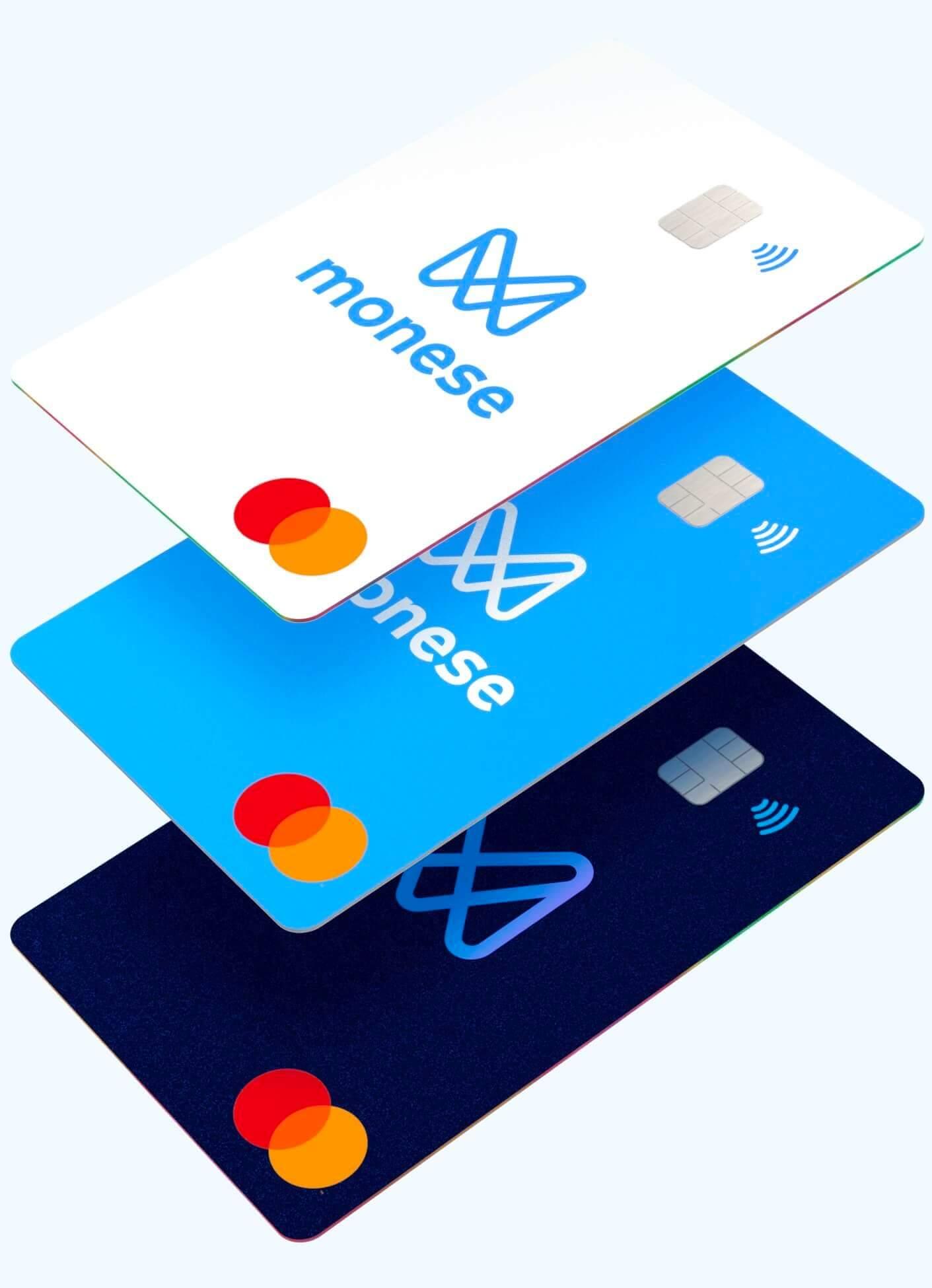 Monese: 15 EUR geschenkt für kostenloses Konto mit Mastercard (Neukunden)