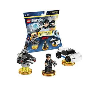 Lego Dimensions Mission Impossible Level Pack