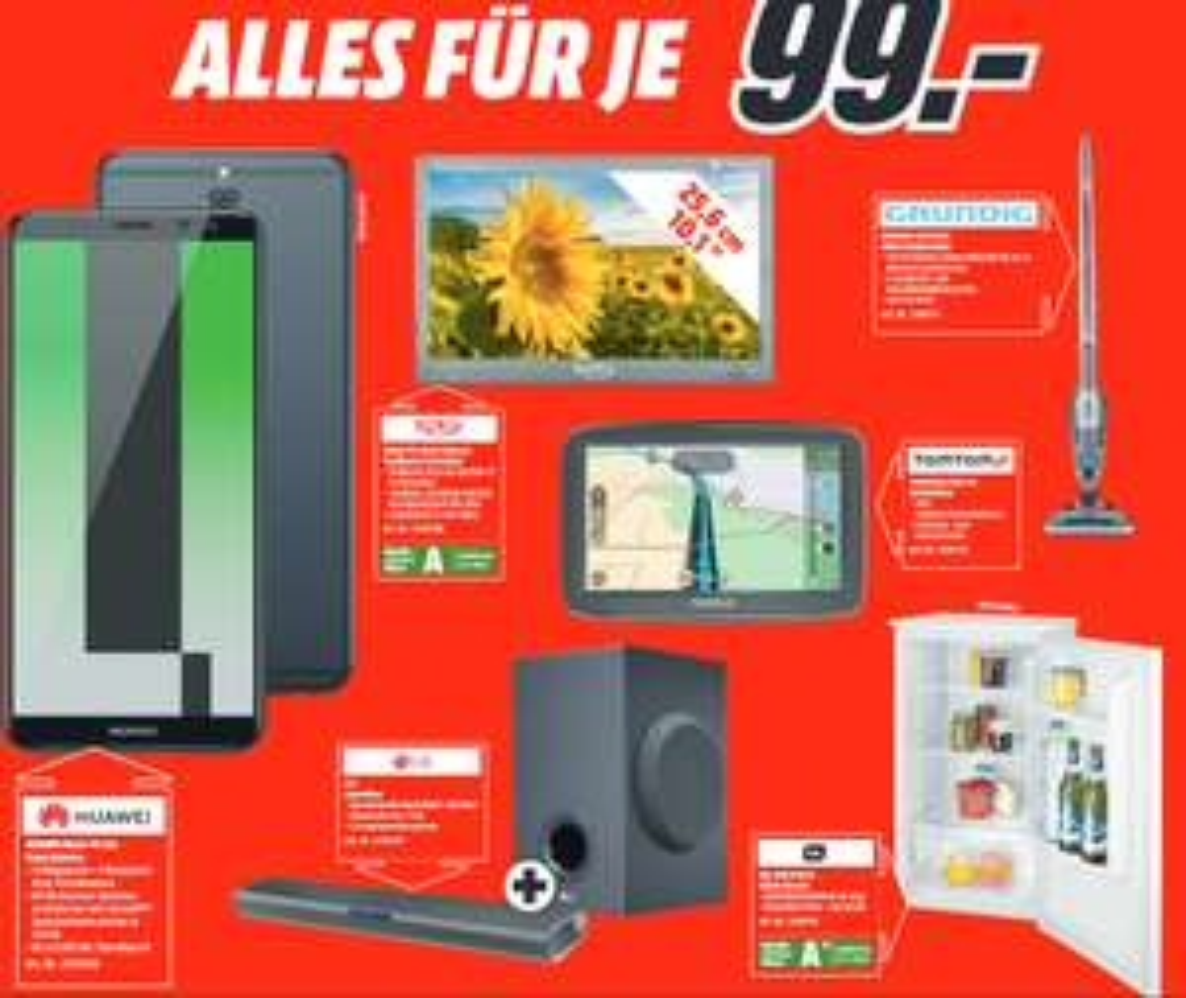 [Lokal: Media Markt Castrop-Rauxel] HUAWEI Mate 10 lite 64GB Dual SIM | SONY WH-XB900N Over-ear Noise Cancelling Kopfhörer für 149€