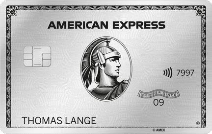 400€ Guthaben für AMEX Platinum und 1 Jahr Handelsblatt kostenlos