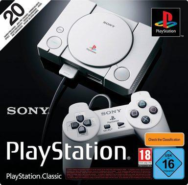 Playstation Classic für 20€