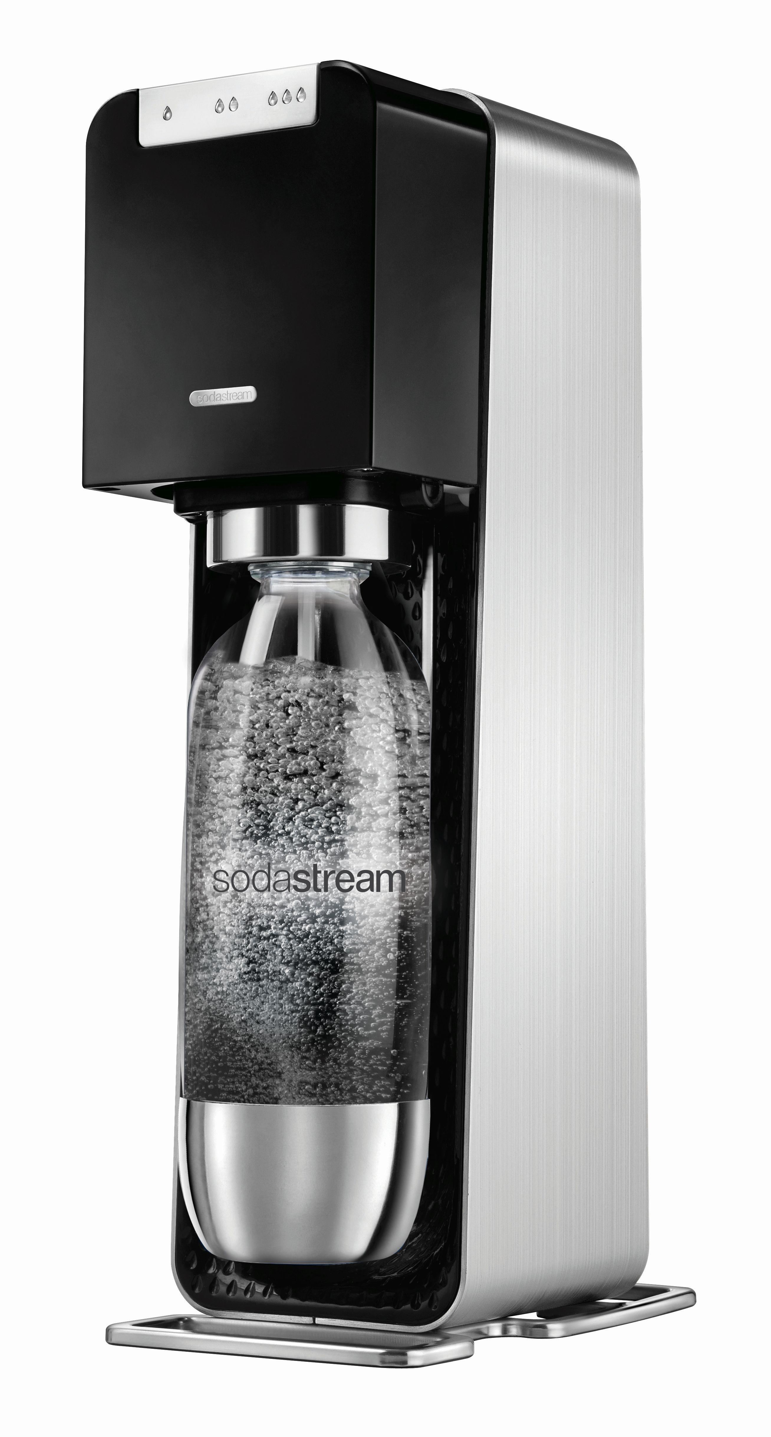 50% Rabatt auf Sodastream im Online-Shop