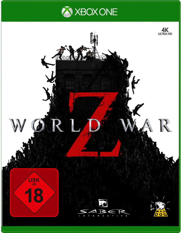 EWD Games: z.B. World War Z [PS4/One] - 27€ | Overwatch GOTY [One] - 15€