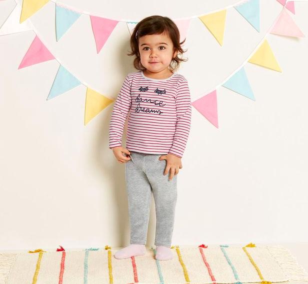 versandkostenfreie Lieferung für Umstands- und Babymode ab 20€ bei [Lidl Online]