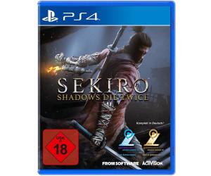 (LOKAL) Saturn Bad Oeynhausen: SEKIRO - Shadows Die Twice (PS4 / Xbox One) 25 EUR - FIFA 19 Xbox 360 9,97 EUR