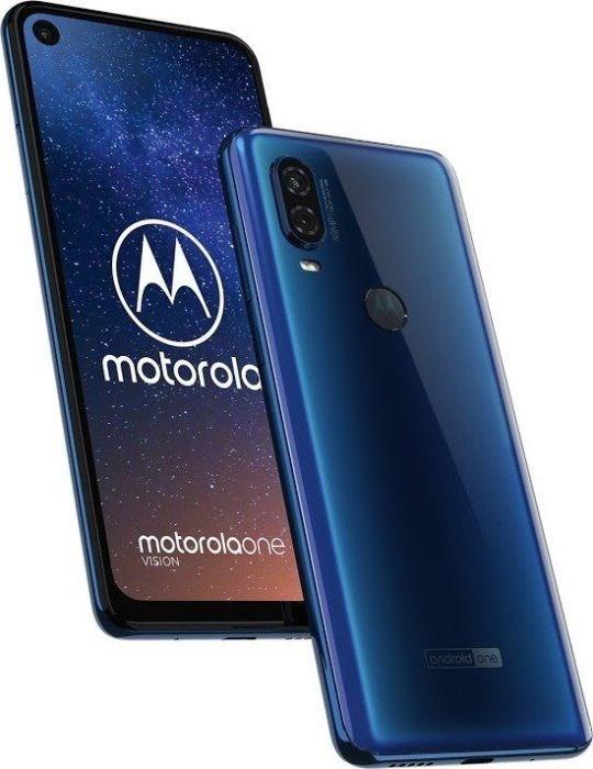 Smartphones bei Saturn & Media Markt - z.B. Motorola One Vision 128GB  iPhone 6S Plus 128GB: 429€  iPhone 8 Plus 256GB: 749€