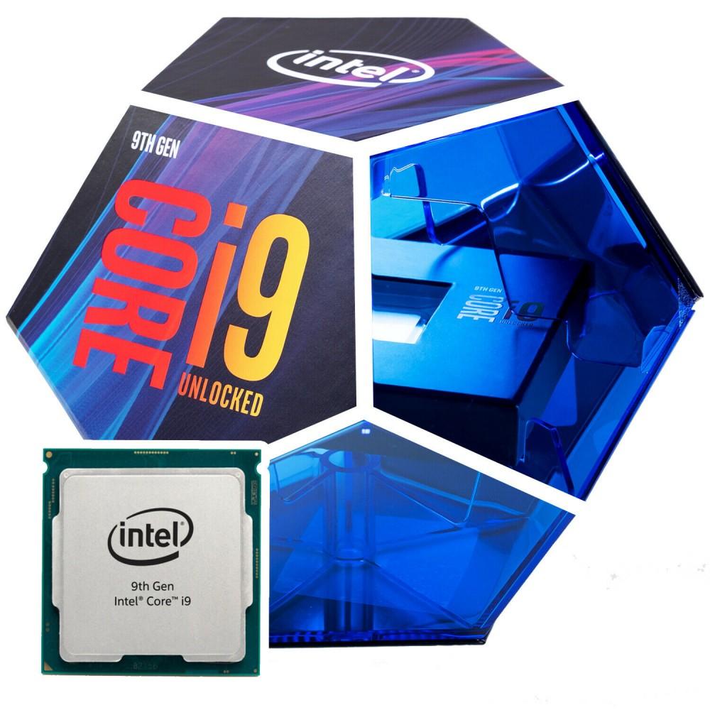 Intel I9 9900k CPU