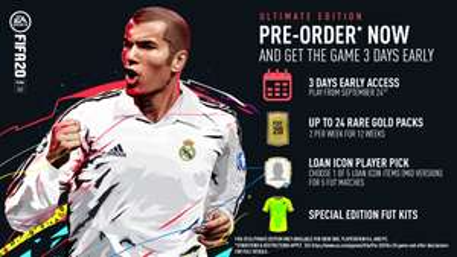 FIFA 20 PS4 Ultimate Edition für FIFA 19 Besitzer nur 76,36€. Ansonsten 86,75€.