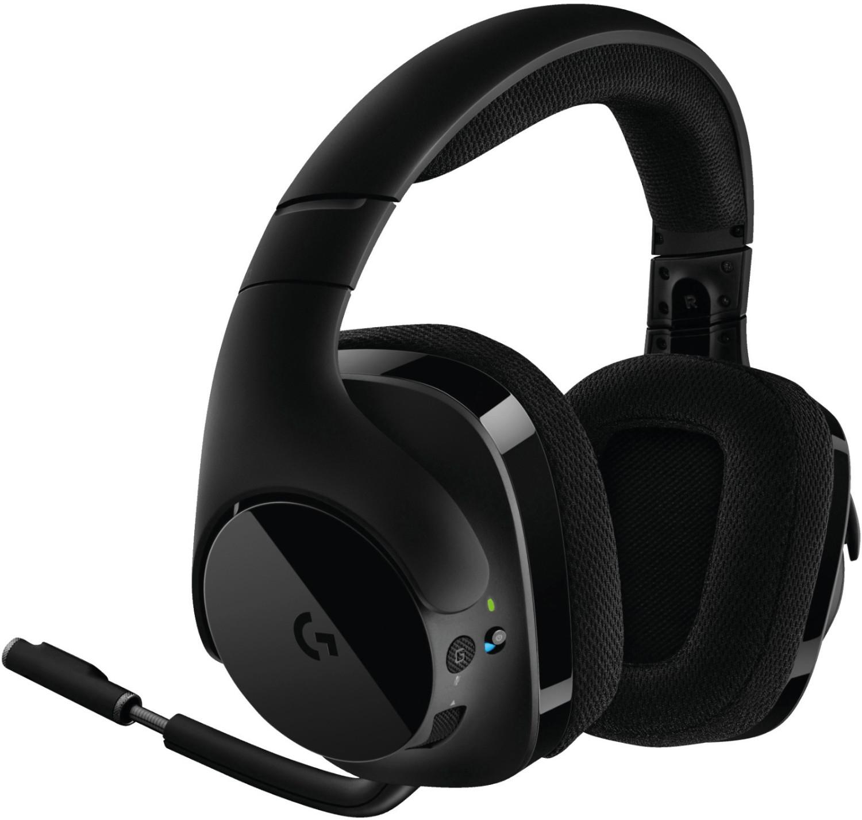 Logitech G533 Gaming Headset für 65,55€ inkl. Versandkosten