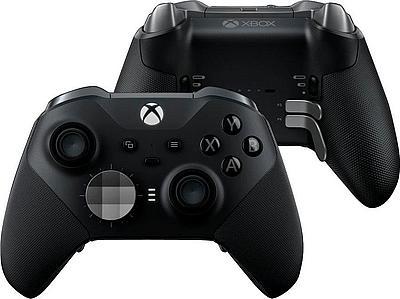 Xbox One Elite Wireless Controller Series 2 (für effektiv € 138,40 / Universal.at / D-A-Packs)