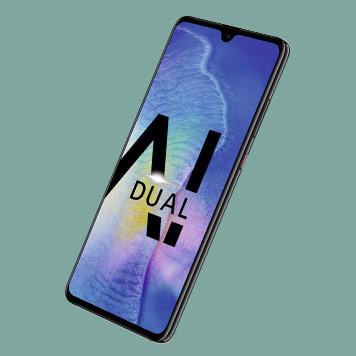 Huawei Mate 20 bei o2 mit Ratenkauf