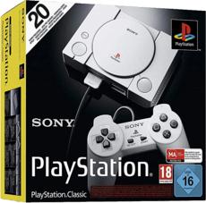 2x Handy-Spar-Tarif + Playstation Classic für 8,85