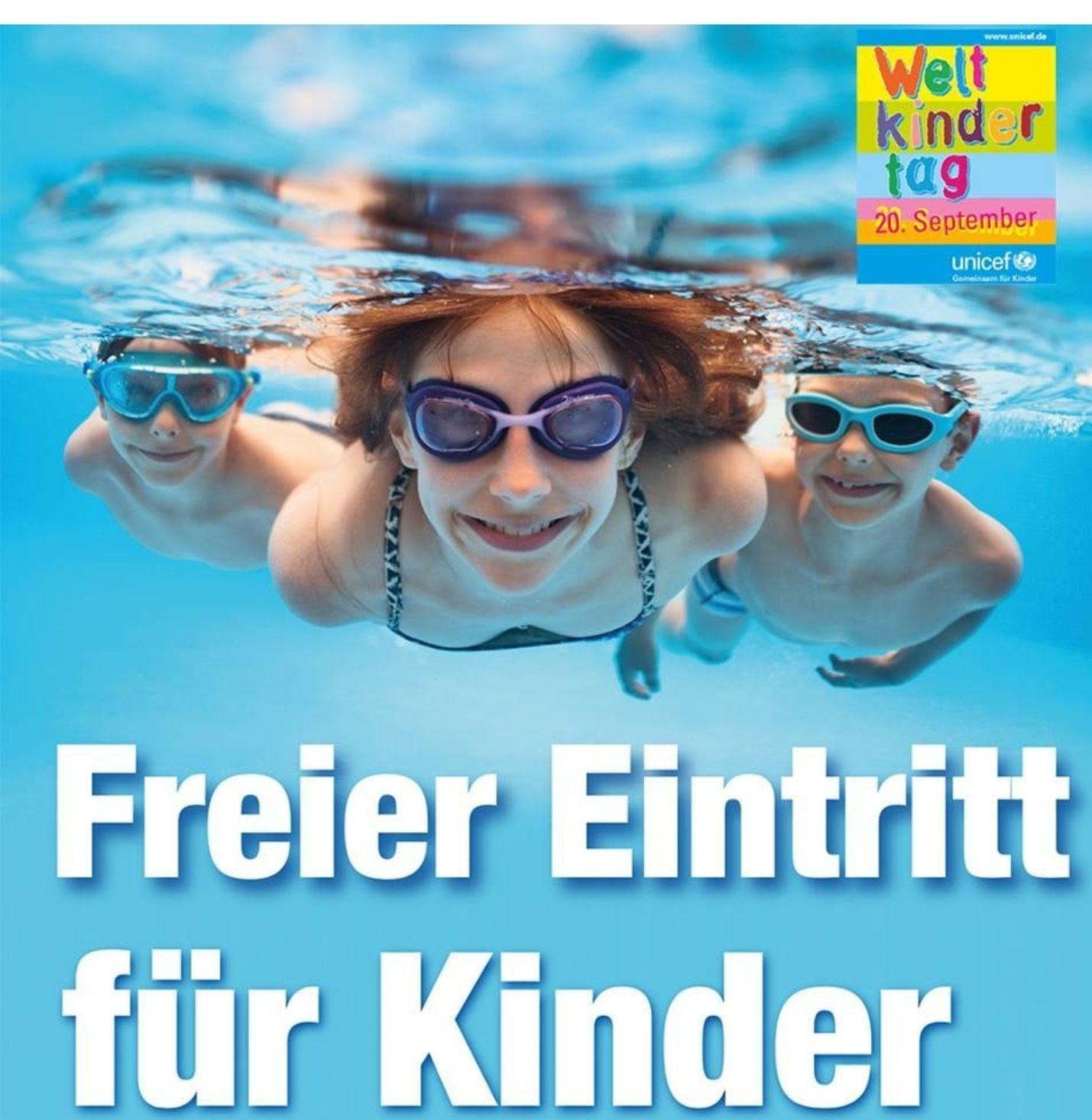 Monte Mare - freier Eintritt für Kinder (nur noch bis 15.10.19)
