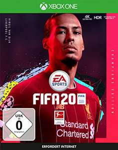 Fifa 20 Champions Edition XBox One (Download Code)