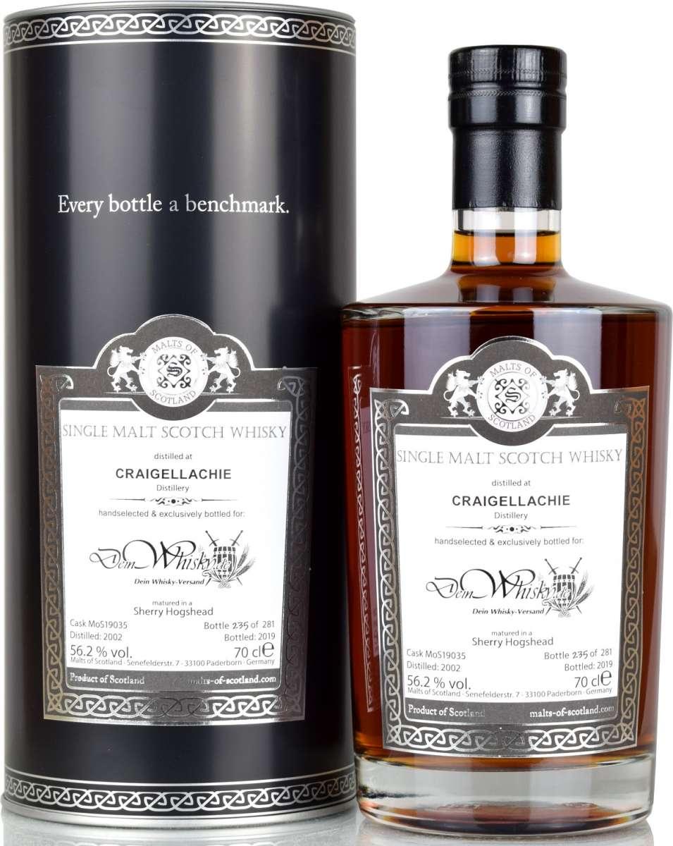 Deinwhisky.de Gutschein 10% auf das gesamte Whisky Sortiment