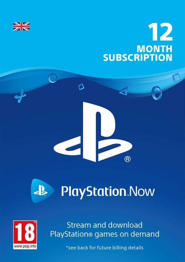 [Shopto.net] Playstation Now - 12 Monate für 39,85 Pfund - UK (PS4)