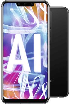 Huawei Mate 20 lite mit Telefonica Tarif (maxxim) LTE 3000 - 10,99 € pro Monat