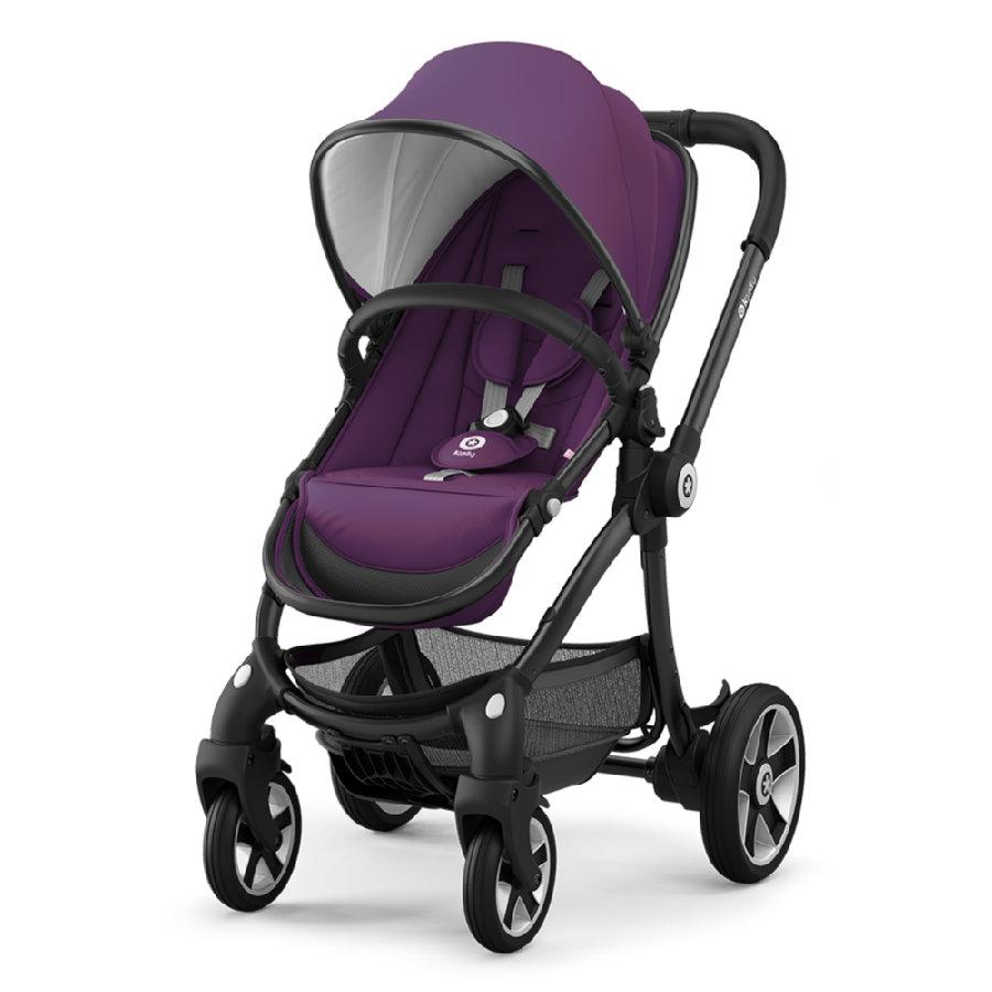 Kiddy Kinderwagen / Buggy Evostar 1 Royal Purple - lila