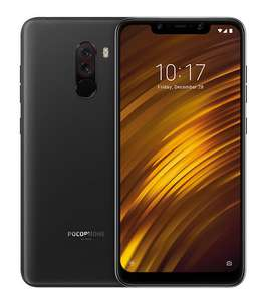 [Aus der EU]Xiaomi Pocophone F1 64/6GB - Snapdragon 845 - 4000mAh Akku