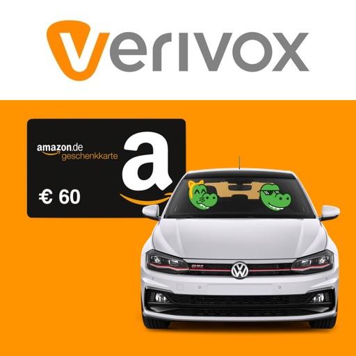 60€ Amazon Gutschein für Kfz-Versicherungsabschluss / -Wechsel über Verivox