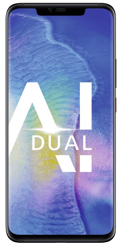 Huawei Mate 20 Pro im green LTE 6GB mobilcom-debitel (Telekom-Netz) mtl. 16,99€ einmalig 49€ [Mediamarkt]